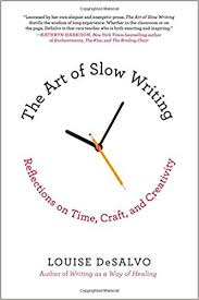 Art of Slow Writing